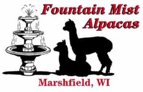 Fountain Mist Alpacas, LLC