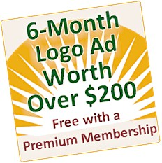 Free logo ad for your ranch