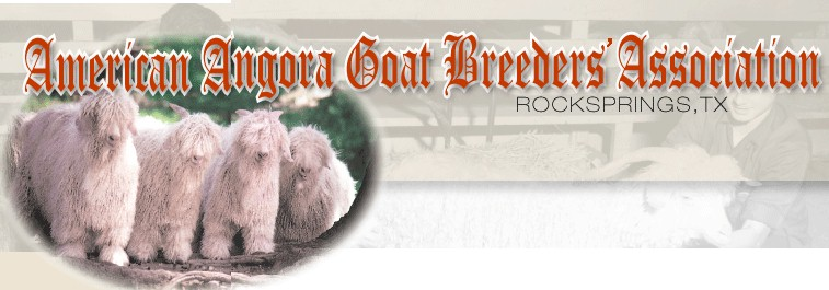 America Angora Goat Breeders Association