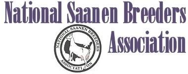 National Saanen Breeders Association