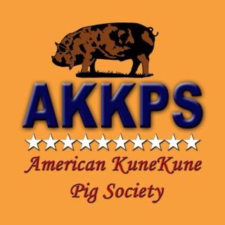 American KuneKune Pig Society