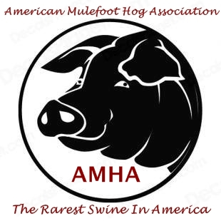 The American Mulefoot Hog Association