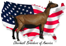 Oberhasli Breeders of America