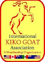International Kiko Goat Associations, inc.