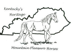 Mountain Pleasure Horse Association